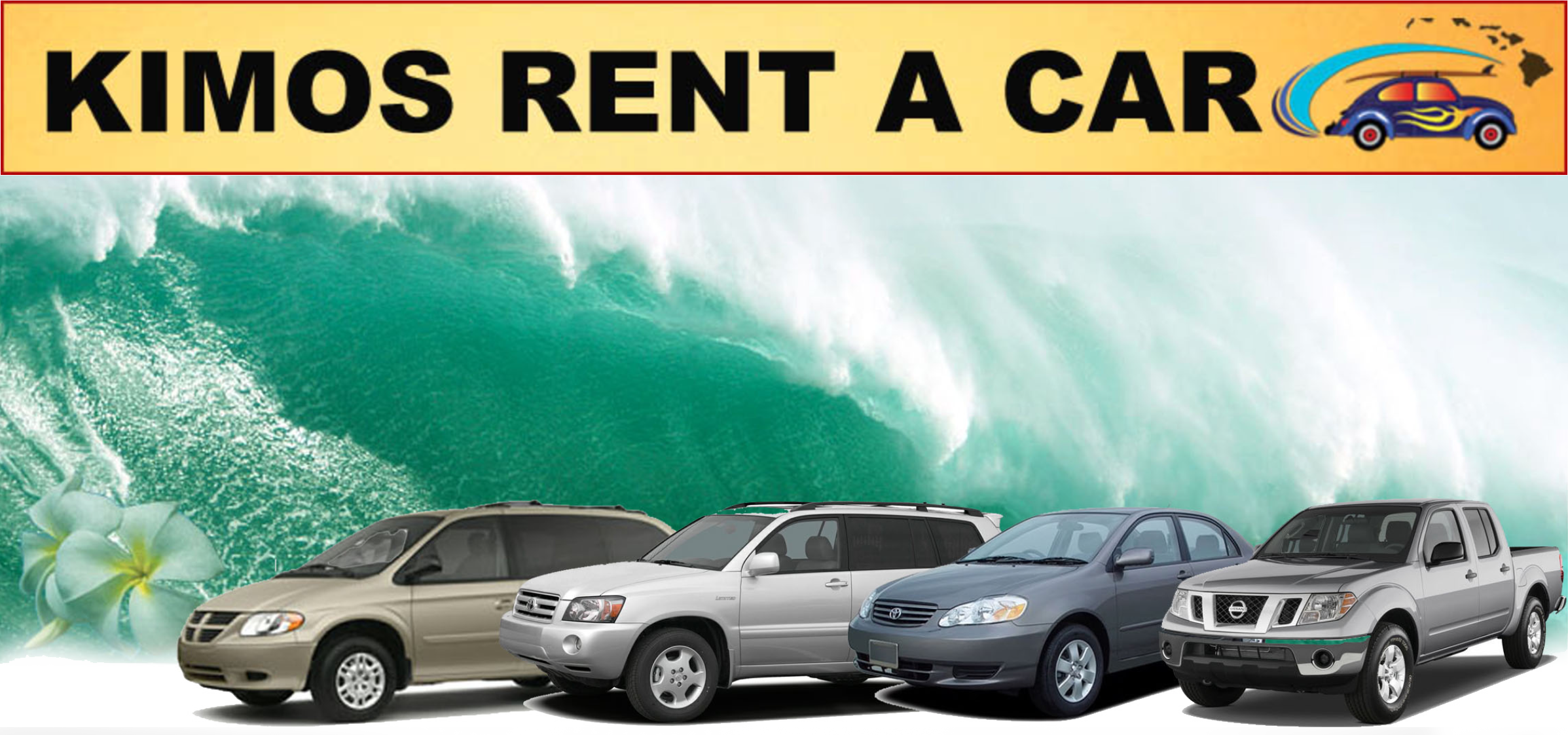 Cheap Car Rentals Maui